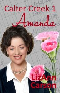 Amanda small